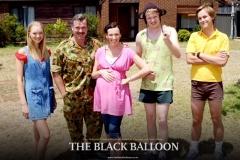 Black Balloon 2009 (Courtesy Photo)