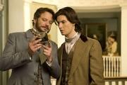 Colin Firth and Ben Barnes Picture of Dorian Gray  (Courtesy Photo)