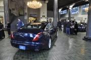 Opening Night Party at British Motors