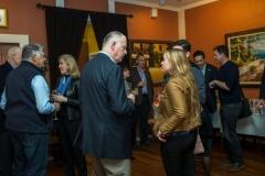 Party at Magic Flute ( Pamela Gentile) 2018
