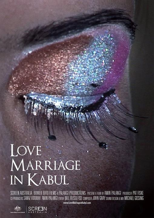 Love Marriage in Kabul