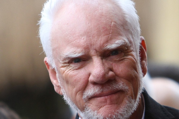 An Evening with Malcolm McDowell
