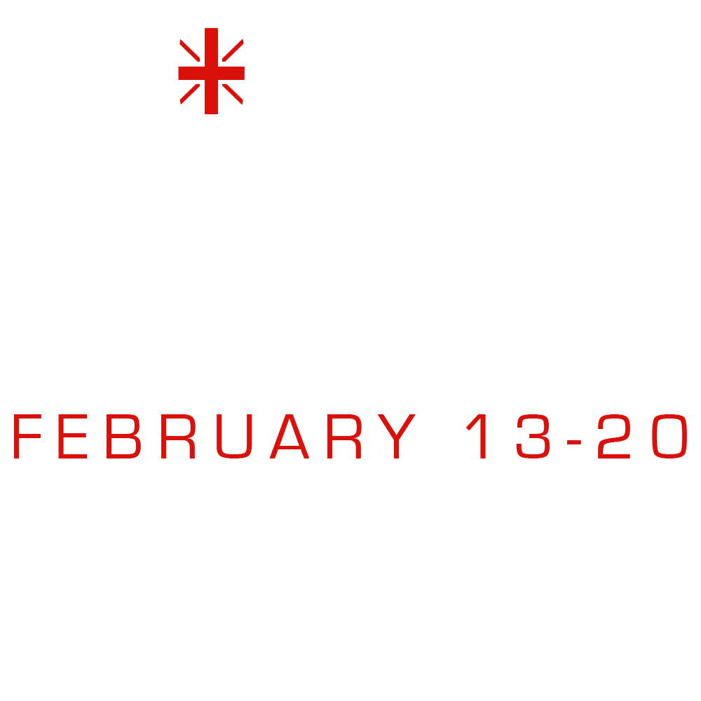 Mostly British Film Festival February 13-20, 2020